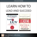 Learn How to Lead and Succeed (Collection) - eBook