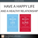 Have a Happy Life and Healthy Relationships (Collection) - eBook