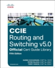 CCIE Routing and Switching v5.0 Official Cert Guide Library - eBook