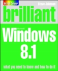 Brilliant Windows 8.1 - eBook