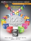 iOS 8 for Programmers :  An App-Driven Approach with Swift - eBook