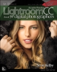The Adobe Photoshop Lightroom CC Book for Digital Photographers - Book