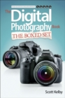 Scott Kelby's Digital Photography Boxed Set, Parts 1, 2, 3, 4, and 5 - Book