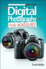 Scott Kelby's Digital Photography Boxed Set, Parts 1, 2, 3, 4, and 5 - eBook