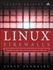 Linux Firewalls : Enhancing Security with nftables and Beyond - Book