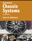Automotive Chassis Systems - Book