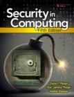 Security in Computing - Book