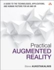 Practical Augmented Reality : A Guide to the Technologies, Applications, and Human Factors for AR and VR - Book