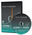 Lessons in Typography Learn by Video - Book