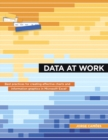 Data at Work : Best practices for creating effective charts and information graphics in Microsoft Excel - Book