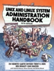 UNIX and Linux System Administration Handbook - Book