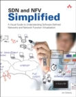 SDN and NFV Simplified : A Visual Guide to Understanding Software Defined Networks and Network Function Virtualization - Book