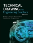 Technical Drawing with Engineering Graphics - Book