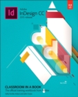 Adobe InDesign CC Classroom in a Book (2015 release) - Book