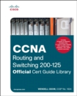 CCNA Routing and Switching 200-125 Official Cert Guide Library - eBook