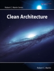 Clean Architecture : A Craftsman's Guide to Software Structure and Design - Book