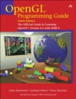 OpenGL Programming Guide : The Official Guide to Learning OpenGL, Version 4.5 with SPIR-V - Book
