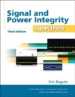 Signal and Power Integrity - Simplified - Book