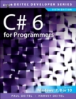 C# 6 for Programmers - Book