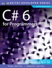 C# 6 for Programmers - eBook