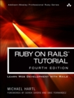 Ruby on Rails Tutorial : Learn Web Development with Rails - Book