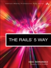 The Rails 5 Way - Book