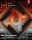 Adobe Animate CC Classroom in a Book (2017 Release) - Book