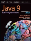 Java 9 for Programmers - Book