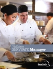 ServSafe ManagerBook with Answer Sheet - Book