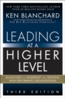 LEADING AT A HIGHER LEVEL - Book