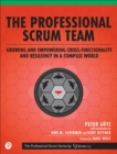 Professional Scrum Team, The - Book