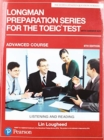 Longman Preparation Series for the TOEIC Test : Listening and Reading: Advanced with MP3 and Answer Key - Book