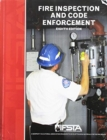 Fire Inspection and Code Enforcement - Book