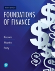 Foundations of Finance - Book