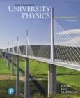 University Physics with Modern Physics - Book