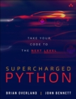 Advanced Python Programming - Book