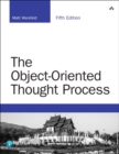 The Object-Oriented Thought Process - Book