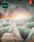 Adobe Audition CC Classroom in a Book - Book