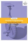 Android Programming : The Big Nerd Ranch Guide - Book