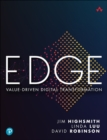 EDGE : Leading Your Digital Transformation with Value Driven Portfolio Management - Book