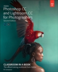 Adobe Photoshop and Lightroom Classic CC Classroom in a Book (2019 release) - Book
