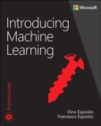 Introducing Machine Learning - Book