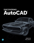 Discovering AutoCAD 2020 - Book