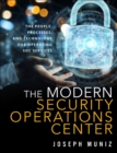 The Modern Security Operations Center, 1/e - Book
