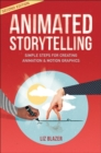 Animated Storytelling, 2/e - Book