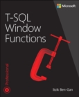 T-SQL Window Functions : For data analysis and beyond - Book