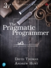 The Pragmatic Programmer : your journey to mastery, 20th Anniversary Edition - Book