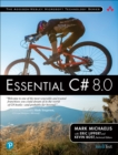 Essential C# 8.0 - Book