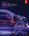 Adobe After Effects Classroom in a Book (2020 release) - Book