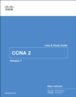 Switching, Routing, and Wireless Essentials Labs and Study Guide (CCNAv7) - Book